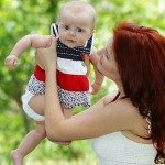 The measuring and styles of mother-child attachment. - Immagine: © Alena Yakusheva Fotolia.com.
