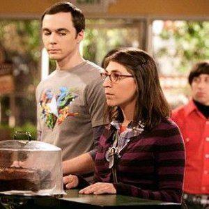 """Asessualità: Scelta, Patologia o diverso Orientamento Sessuale?. - Immagine: Screenshot illustrativo, a bassa risoluzione del TV Series """"The Big Bang Theory""""  Proprietà di Warner Bros"""