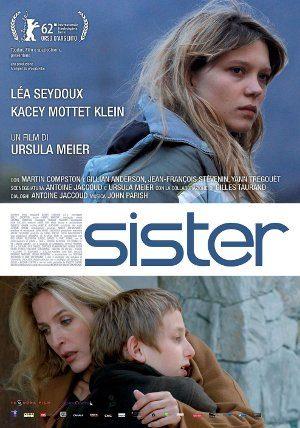 Sister (2012) Recensione. Regia: Ursula Meier, Orso d'argento a Berlino. - Immagine: Sister 2012. Cinema Movie Cover.