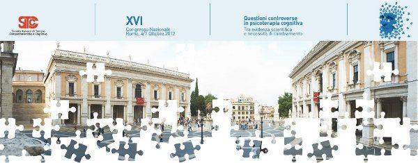 XVI CONGRESSO NAZIONALE SITCC  Roma 4 - 7 Ottobre 2012