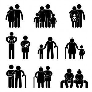 Monogamia: Merito dell'evoluzione… e della donna. - Immagine: © leremy - Fotolia.com