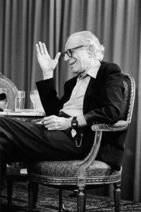 Albert Ellis Institute - Day 1 - Cronache da New York. - State of Mind