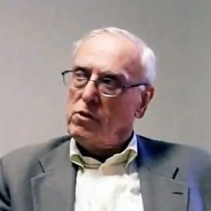Interview with John F. Clarkin in New York. - Immagine: Property of State of Mind