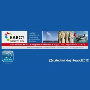 EABCT 2012 – State of Mind