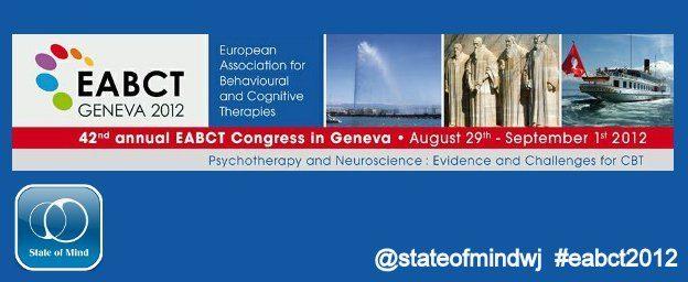 EABCT 2012 Geneva