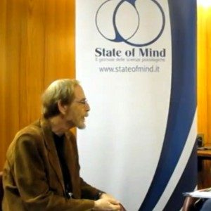 Interview with Tom Borkovec – EABCT 2012 Genève - State of Mind all rights reserved