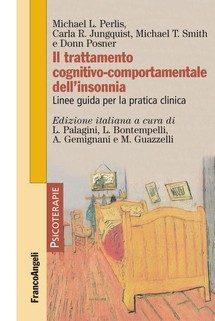 Il Trattamento Cognitivo-Comportamentale dell' Insonnia - Recensione