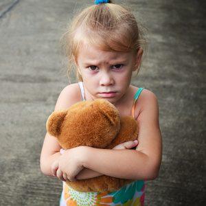 Come curare l'ansia del bambino. - Immagine: © altanaka - Fotolia.com