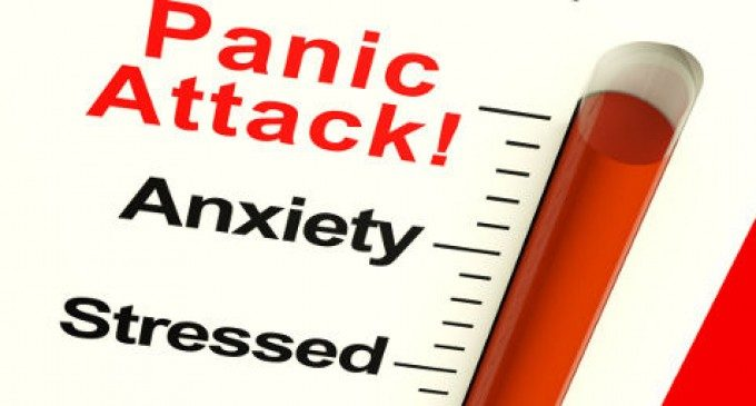Gli attacchi di panico – Introduzione alla psicologia Nr. 22