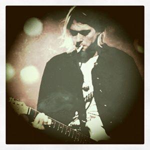 Kurt Cobain. - Immagine: licenza d'uso Creative Commons 3.0 - Autore: Kurt Cobain. - Immagine: licenza d'uso Creative Commons 3.0 - Autore: Susan McGrane-Burke