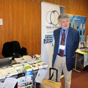 EABCT 2012 – Attaccamento & Traumi Complessi. Meet the expert: Giovanni Liotti