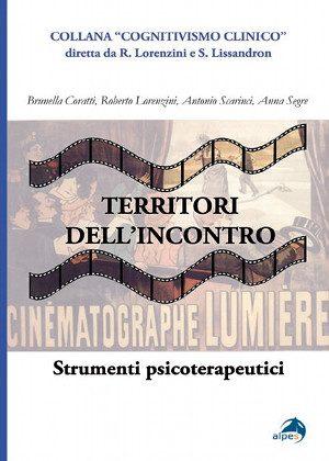 """Recensione """"I Territori dell'Incontro"""" di Coratti Lorenzini Scarinci Sagre."""