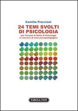 24 Temi di Psicologia