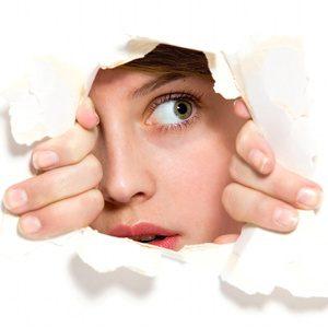Psicoterapia: Il Disputing della Fobia Sociale - Parte I.  - Immagine: © Edyta Pawlowska - Fotolia.com
