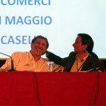 Giancarlo Dimaggio e Gabriele Caselli @ SITCC 2012