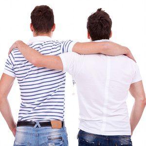 Gruppi Gay di Auto Aiuto. Alcune riflessioni. - Immagine: © Viorel Sima - Fotolia.com