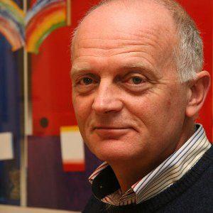 Prof. Marcel van den Hout - University of Utrecht