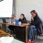 Silvia Taddei, Giancarlo Dimaggio e Carmelo La Mela @ SITCC 2012