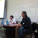 Giancarlo Dimaggio e Carmelo La Mela @ SITCC 2012
