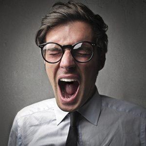 Impulsività & Controllo dei Pensieri. - Immagine: © olly - Fotolia.com