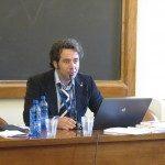 Gaspare Palmieri @ SITCC 2012