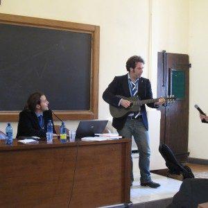 SITCC 2012 Roma - PSICANTRIA
