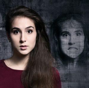 Psicoeducazione emotiva- quando la paura diventa uno stress a lungo termine. - Immagine:© lassedesignen - Fotolia.com