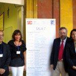SITCC 2012 Roma - Scrimali, Ivaldi, Alaimo e Rosa - simposio Disturbi di personalità