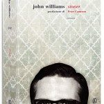 Stoner_di_John_Williams - Copertina