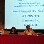 Tavola-Rotonda Le molte metacognizioni @ SITCC 2012