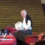 Van De Hout @ SITCC 2012