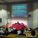 Simposio Disturbi Alimentari SITCC 2012 Roma