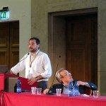 Benedetto Farina @ SITCC 2012 Roma