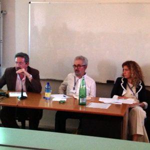 Roberto Lorenzini @ SITCC 2012 Roma