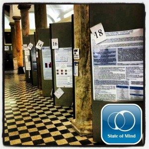 SITCC 2012 Roma - Poster Session & Slides dai Simposi