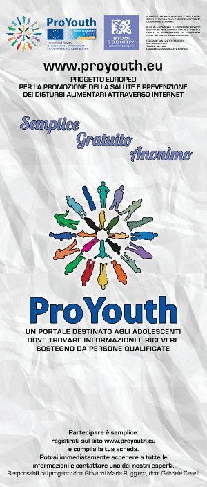 Proyouth - Rollup (anteprima)