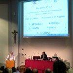 Giovanni Maria Ruggiero @ SITCC 2012 Roma