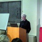 Sandra Sassaroli @ SITCC 2012 Roma
