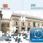 SITCC 2012 Roma - Reportage dal Congresso Annuale della Società Italiana di Psicoterapia Cognitivo-Comportamentale