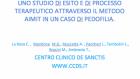 Uno Studio di Esito e di Processo Terapeutico attraverso il metodo AIMIT in un Caso di Pedofilia