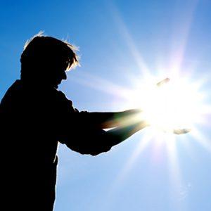 Lo Stile Cognitivo influenza la Fede in Dio?. - Immagine: © GIS - Fotolia.com