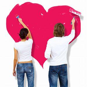 Tra moglie e marito... modi diversi di dimostrarsi amore. - Immagine: © Sergej Khackimullin - Fotolia.com