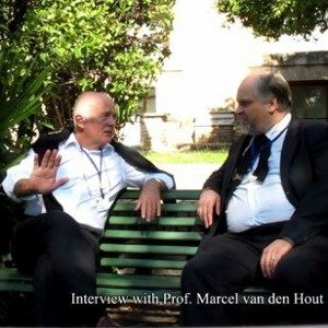 SITCC 2012 Roma State of Mind Interviews Prof. Marcel van den Hout on EMDR and Psychotherapy - 1