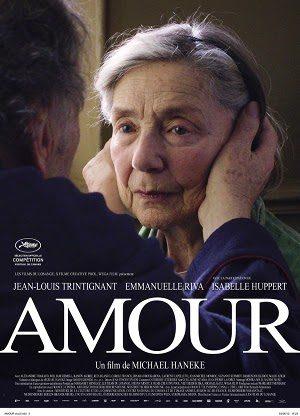 """""""Amour"""", Storia d'Amore e Distruzione - RECENSIONE"""