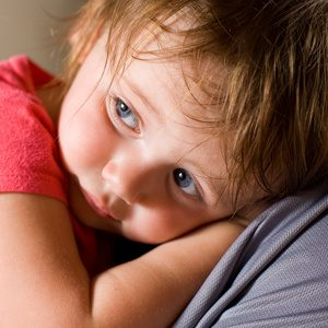 Anxious/Resistant Attachment and Internalizing Behavior Problems. - Immagine: © lithian - Fotolia.com
