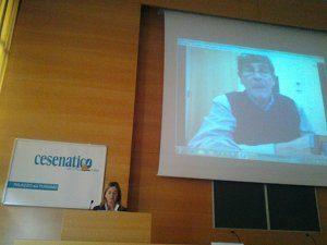 Prof. Gunderson - Disturbo Borderline di Personalità. 18 ottobre 2012. Cesenatico.