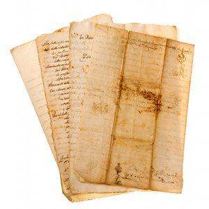 Manoscritti scovati per caso a Basilea - SECONDA PARTE. - Immagine: © scis65 - Fotolia.com