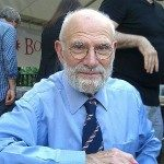 Oliver Sacks - Professor of Neurology at the NYU School of Medicine