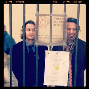 Report del Congresso:  Quale musicoterapia nella salute mentale?  23 novembre 2012,  Padova. Gaspare Palmieri e Cristian Grassilli
