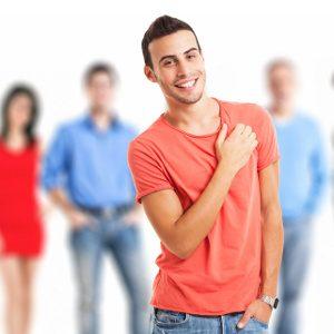 Relazioni Interpersonali & Senso di Appartenenza. - Immagine: © Minerva Studio - Fotolia.com